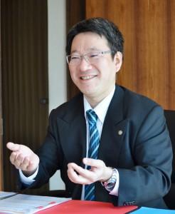 税理士 加藤吉郎